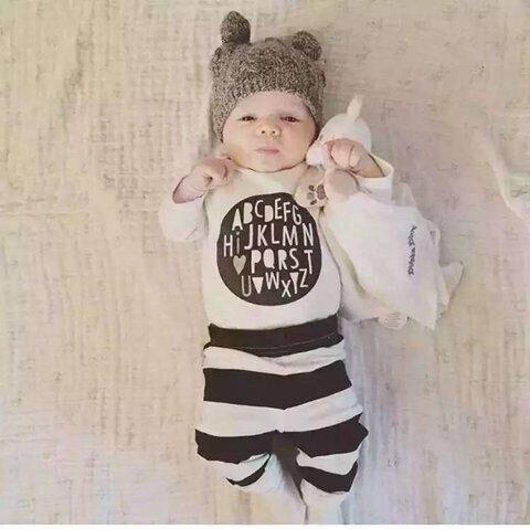 merk baby kleding