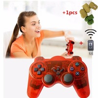 Android Controller 2 4 G Wireless Gamepads For PS3 Controller For Android Smart Phone For PC