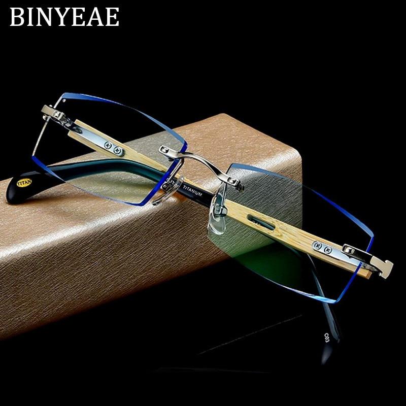 Chashma Marke Frauen Brillen Ultraleichte Reinen Titan Brille ...
