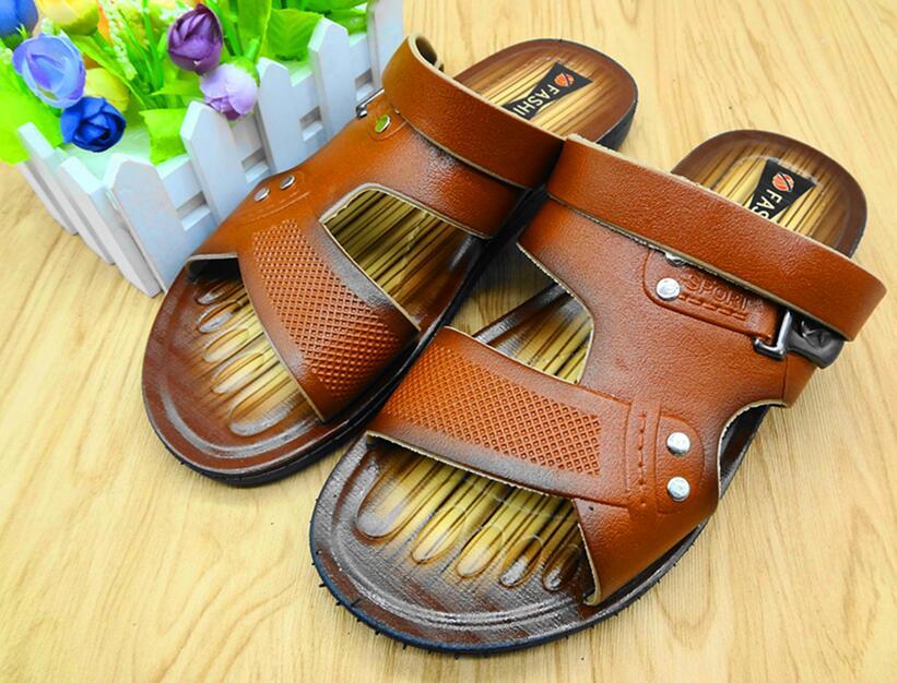 2018 Summer Classic Sandals Men Lightweight Beach Outdoor Sandals Casual On Sale 0092018 Summer Classic Sandals Men Lightweight Beach Outdoor Sandals Casual On Sale 009