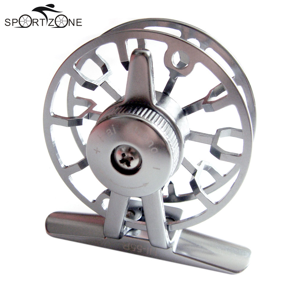 High quality reels full metal fly fishing reels former ice for Keep it reel fishing
