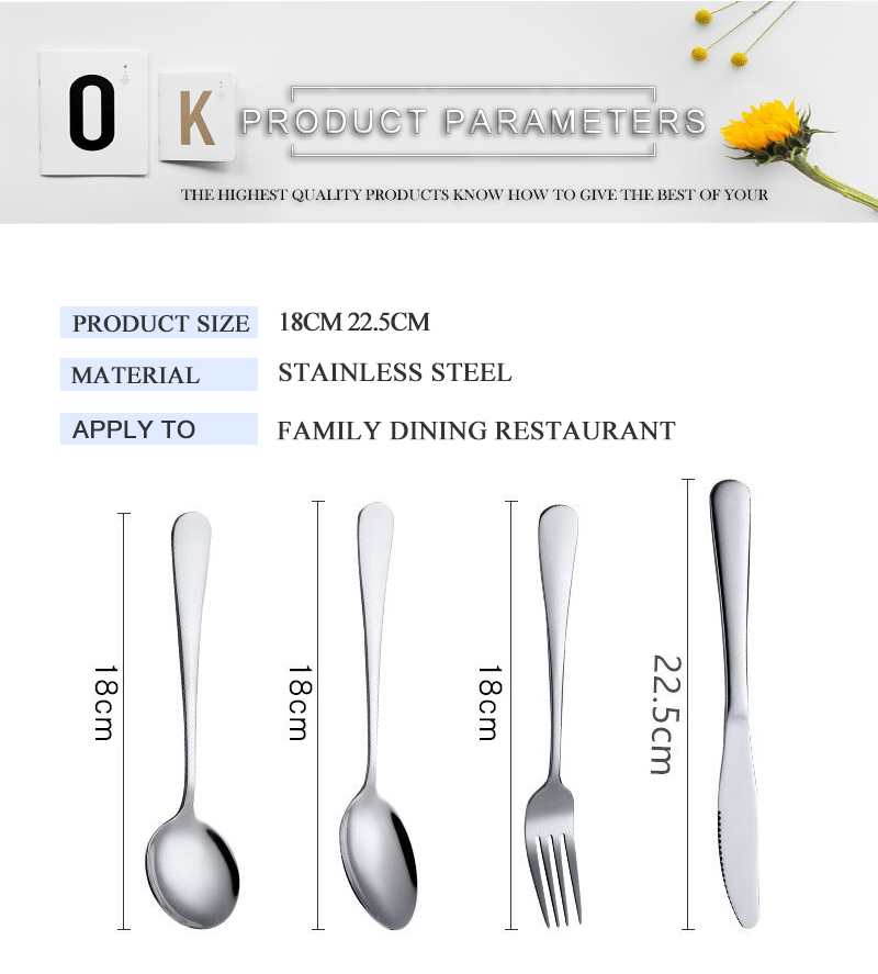 rose gold kitchen cutlery gold (7)