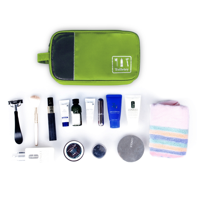 Aliexpress.com : Buy ECOSUSI New Travel Accessories Storage Bag ...