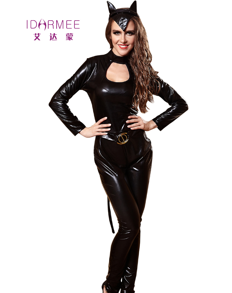 Online Buy Wholesale costumes catwoman from China costumes ...
