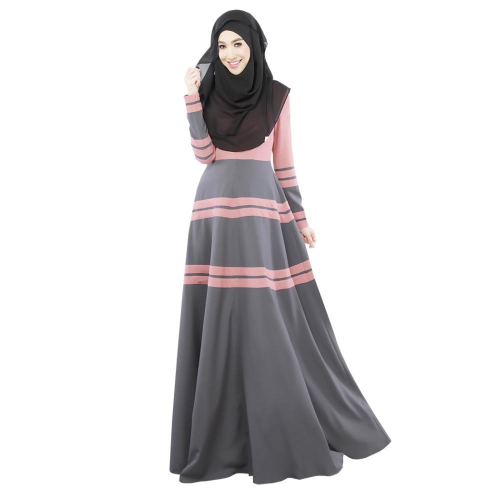 Vestidos de las mujeres musulmanas