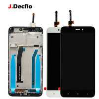 Original For Xiaomi Redmi 4X LCD Screen AAA Quality LCD Display Touch Screen Without Frame Replacement