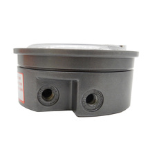 +/-250pa Digital Analog differential pressure negative pressure meter Manometer gas