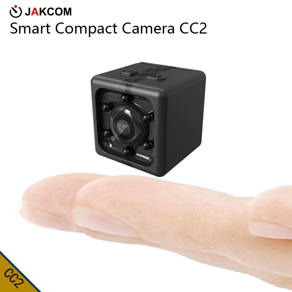 Consumer Electronics Competent Jakcom Cc2 Smart Compact Camera Hot Sale In Mini Camcorders As Camera Wifi Sq 12 Camera In Garden Spot Camcorders