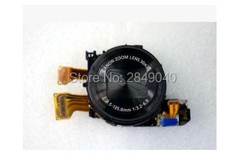 new Original zoom SX700 HS lens unit For Canon SX700 zoom SX700 LENS With CCD camera repair parts free shipping  new optical zoom lens ccd repair part for canon powershot sx530 hs pc2157 digital camera