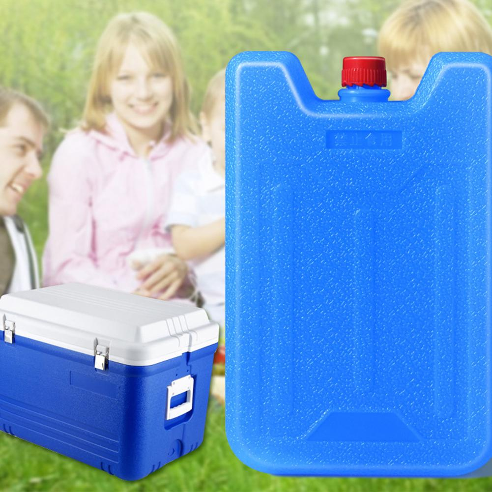 Ice Pack Cooling Container for Lunch Box Food Container with Removable Containers Leakproof Food Storage Container Set|Outdoor Tools| |  - title=