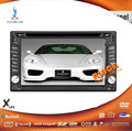 2 Din Android  5.1 Car DVD Player Universal+3G WIFI A9 Audio GPS Navigation+DVD Automotivo PC Head Unit Stereo Steering wheel