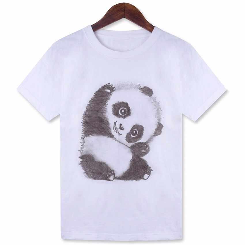 5ff5ff84 ... YEMUSEED Cute Animal Christmas Cat T shirt Women White Casual Tees  Tumblr Kwaii Cartoon Tops WMT298 ...