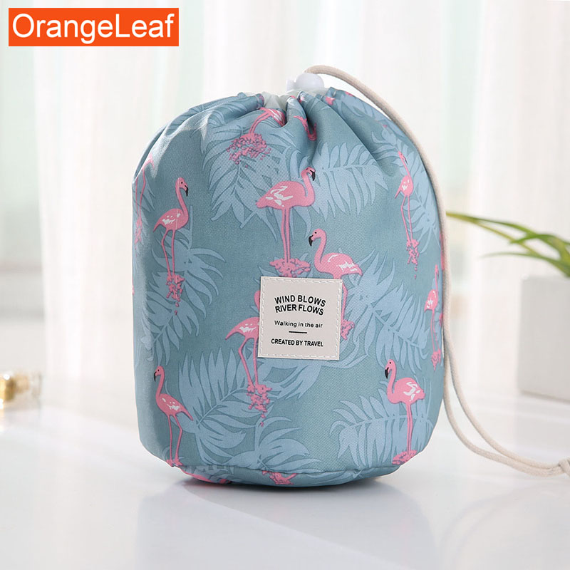 Toilet Bag Woman Cosmetic Bag Beautician Needed Makeup Bag Beauty Case Toiletry Bag Travel Organizer Case For Suitcase Pouch