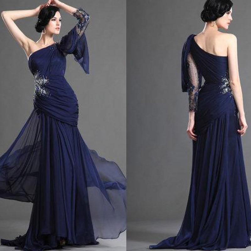 Dark Party Dresses