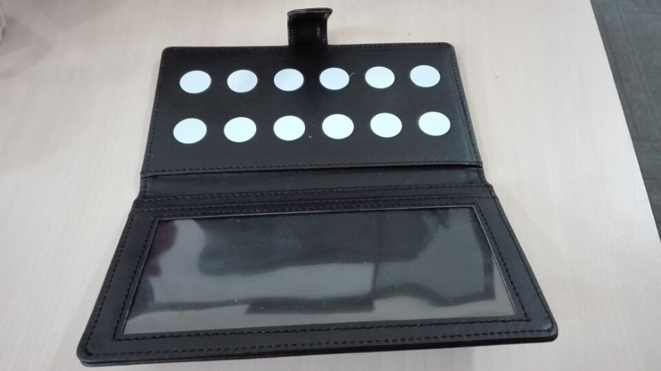 Honest Rfid Event Wallet Guard Patrol Checkpoint