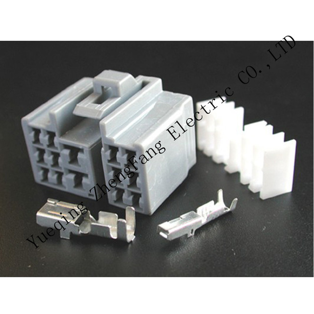 male connector female wire connector 14 pin connector terminal plugs rh aliexpress com fuse box connectors for chrysler fuse box connector pins