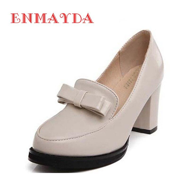 aliexpress buy enmayda toe fashion heels shoes