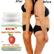 Яблочный уксус таблетки потери веса