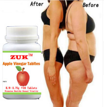 Apple vinegar tablets weight loss