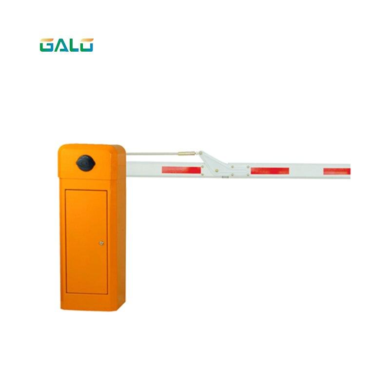 Промышленные duty одна рука Барьер ворот, высокое качество техники 90 градусов ворота барьер