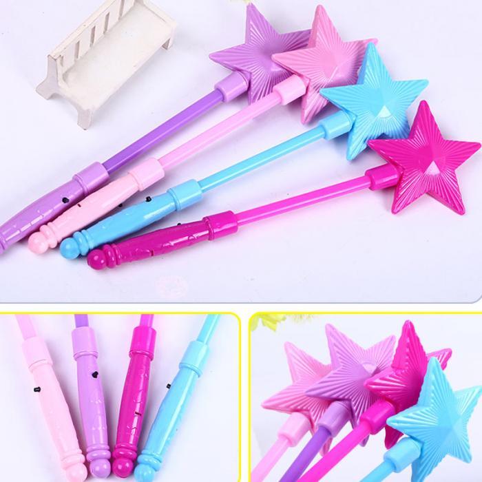 Материал:: пластик; флэш-игрушка; fairi; игрушка палочка;
