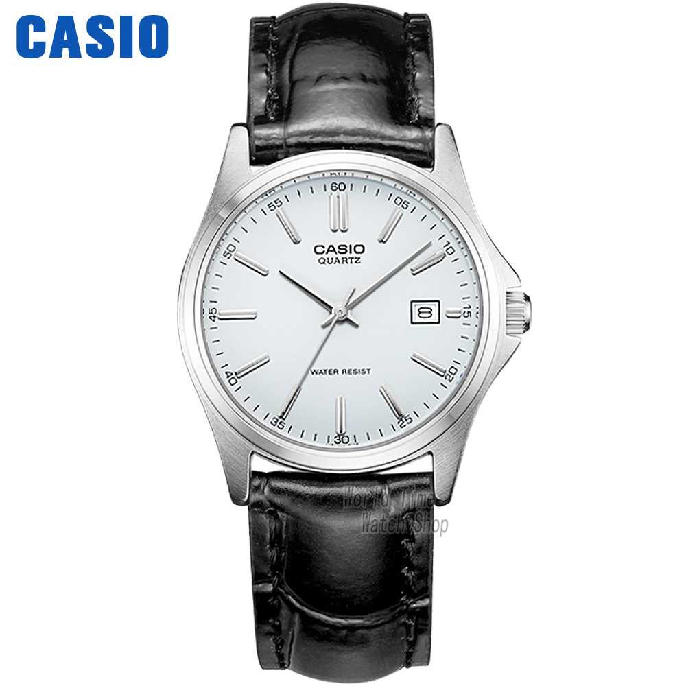 Casio watch Fashion simple pointer waterproof quartz ladies watch LTP-1183E-7A LTP-1183Q-7A LTP-1183Q-9A LTP-1183A-1A casio sheen multi hand shn 3013d 7a