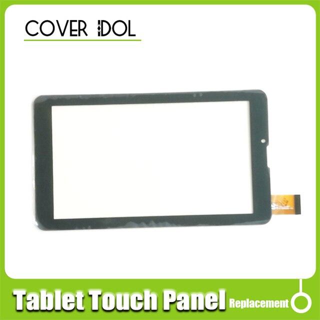 """7 """"дюймовый сенсорный экран панель планшета Стекло сенсор для Digma Hit 3g ht7070mg"""