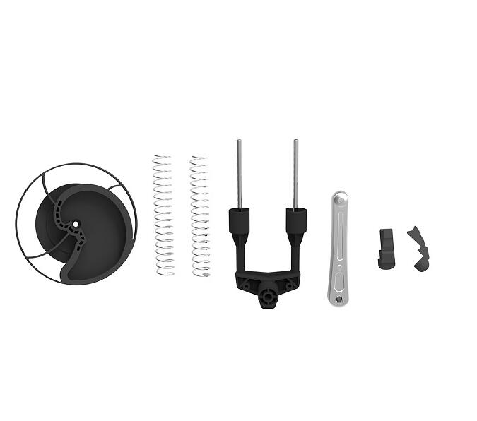 Parrot Jumping Sumo Repair Parts Set Replacement Accessaries for RC Model repair parts replacement speakers for psp 1000 2 piece set