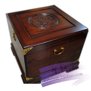 Package angle square box, camphor wood box, camphor wood box, storage box, classical calligraphy and painting box, solid wood bo beverley box beverley box be064ameym64
