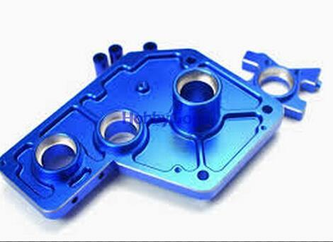 HSP part 554004 /054004 Diff Housing Mount for 1/5 RC Gas Engine Power Model Buggy Truck Truggy hsp 02024 differential diff gear complete 38t for 1 10 rc model car spare parts fit buggy monster