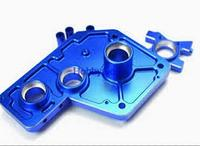 HSP part 554004 /054004 Diff Housing Mount for 1/5 RC Gas Engine Power Model Buggy Truck Truggy