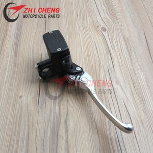 Image 5 - Motorcycle 7/8 22mm Hydraulic Clutch brake Master Cylinder with levers For Honda CB400 CB750 CB1000 CB1300 FJS 400 600 FJS400