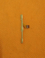 Used Original Power On Off Button Volume Key Flex Cable FPC For Koobee P1S Pepsi P1S