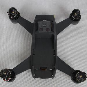 Image 4 - ของแท้ DJI Spark Part   มอเตอร์ 1504 S ESC บอร์ดอิเล็กทรอนิกส์ปรับ Speed Controller วงจรโมดูลสำหรับเปลี่ยน