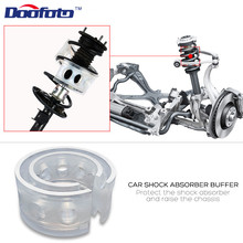 цены Doofoto 2x Car Shock Absorber Power Auto-Buffers Spring Bumpers A/B/C/D/E/F Type Universal For Cars Cushion Suspension Buffers
