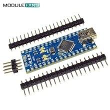 Mini USB CH340 Nano 3.0 ATmega328P Controller Board Compatible For Arduino Nano CH340 USB Driver Nano V3.0 ATmega328(China (Mainland))