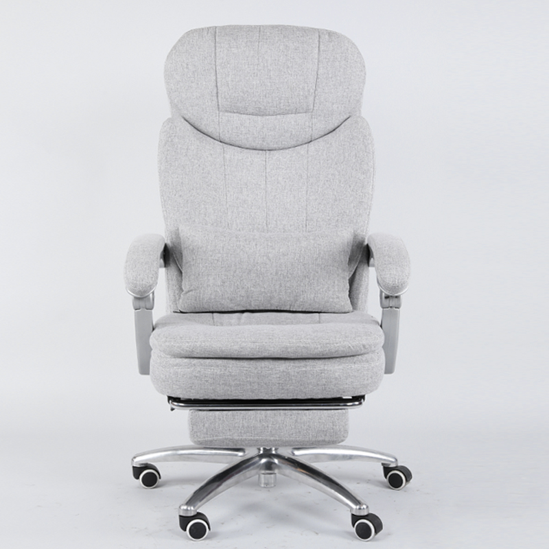 Computer Chair Home Fabric Office Chair Leather Swivel Lifting Gaming Chair Reclining Silla Oficina Cadeira Gamer