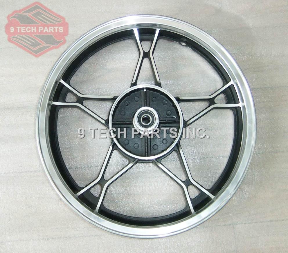 OEM qualité GN250 arrière jante en aluminium taille de roue complète 2.15*16