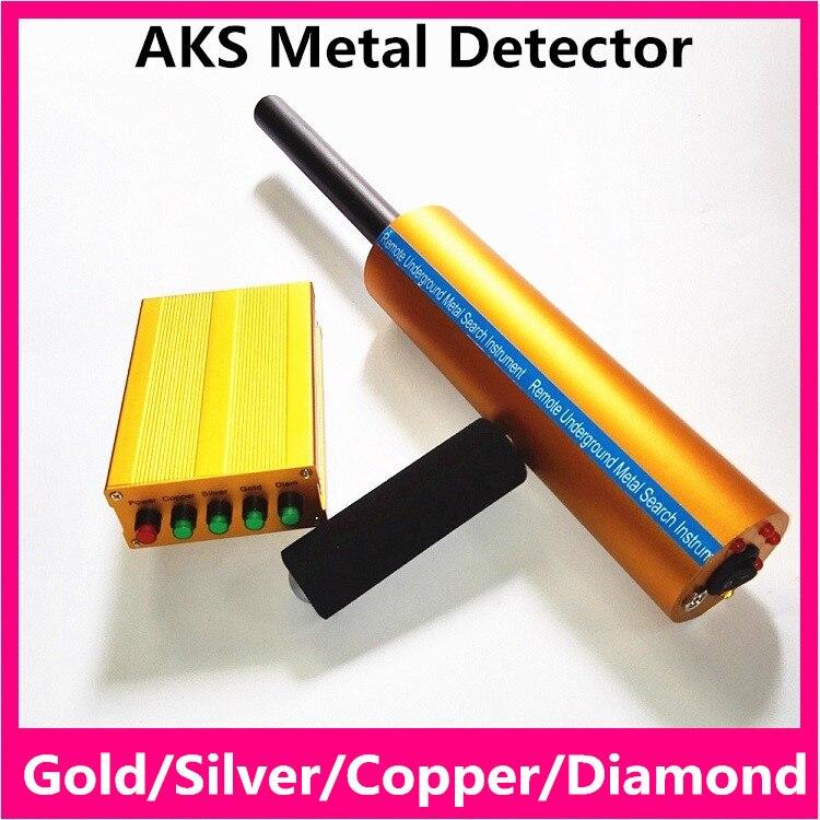 long range металлоискатель