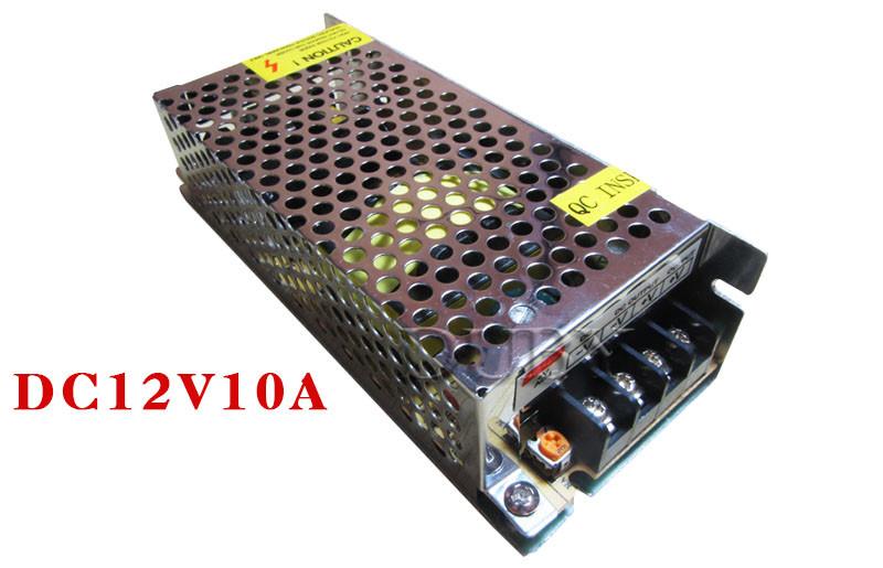 DC12V10A