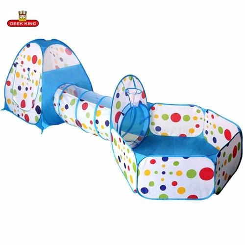 Carpa infantil La tienda plegable del juego de los niños imprimió la casa de juegos al aire libre interior impresa de los juguetes para los niños muchachos y muchachas Bebés y niños pequeños Tiendas de campaña