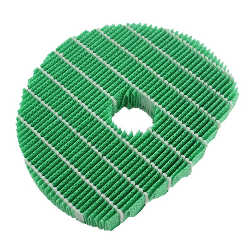 Humidifier Replacement Filter For Sharp Air Purifier KC C70SW B KC W200SW KC C100SC W R KC W280SW KC W380SW W KC W80 65 45 in Air Purifier Parts from Home Appliances