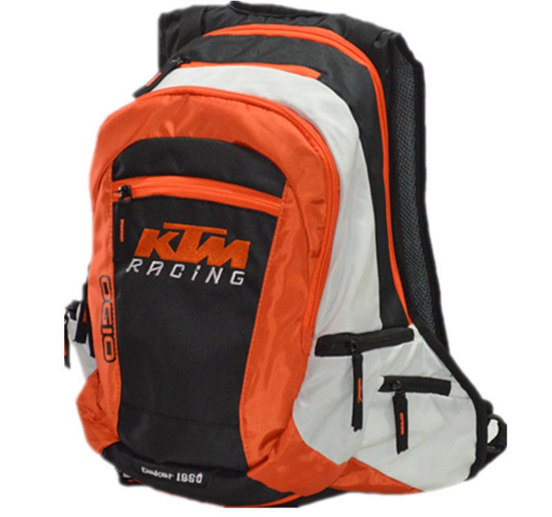Orange Book Bag Promotion-Shop for Promotional Orange Book Bag on ...