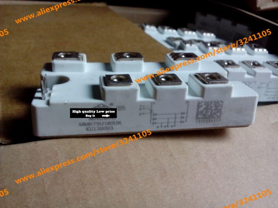 Free shipping  NEW  MMK75U160UX  MODULEFree shipping  NEW  MMK75U160UX  MODULE