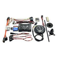 2016 Mini Pengontrol Penerbangan dengan M8N Pixhawk GPS Combo Kit untuk FPV Multicopter Drone Quacopter