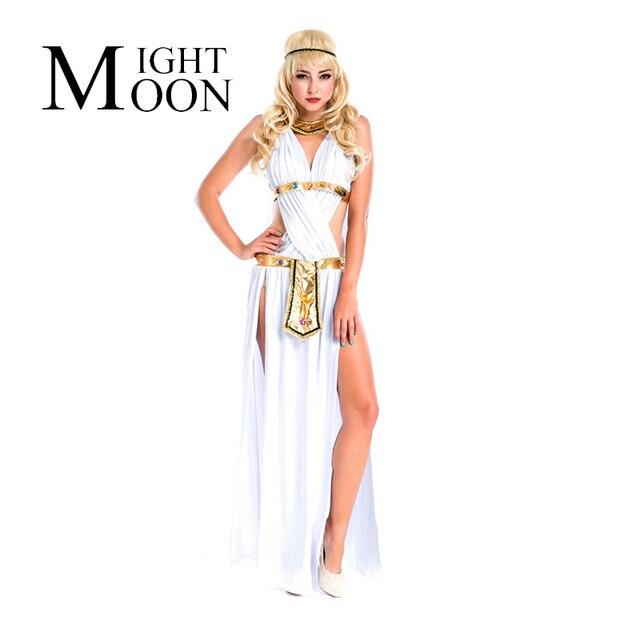 Moonight Halloween Venus Goddess Costume The Greek God Of Love
