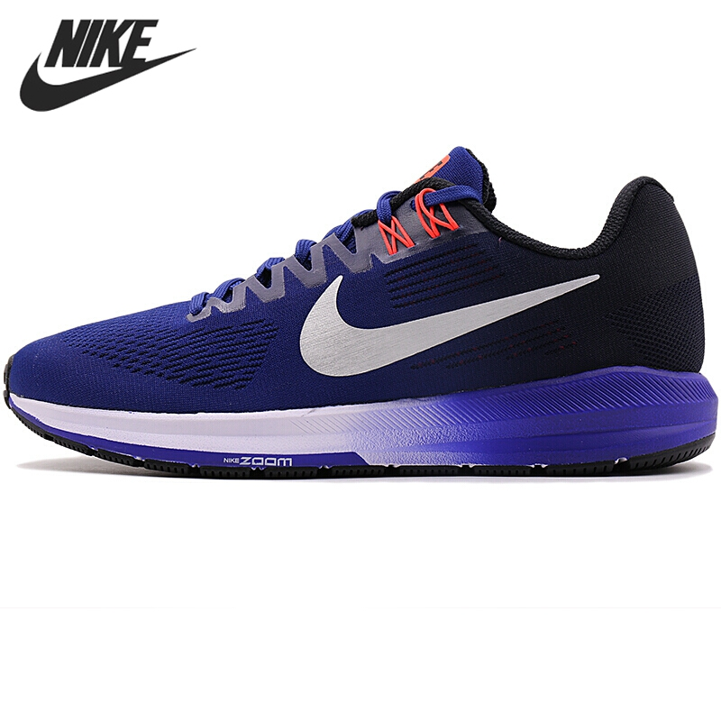 Original New Arrival 2018 NIKE LUNAR APPARENT Men's Running Shoes Sneakers official new arrival original nike lunar tempo 2 men s light running shoes sneakers