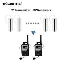 TP-trasmissione Wireless 2 Tour