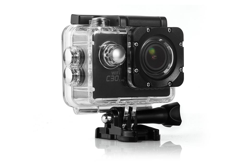 Sports camera 4K SOOCOO C30 Wifi Gyro 30