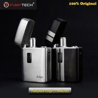 100 Original Fumytech Ezipe Vape Kit E Cigarettes 1300mah Battery Kit Vaporizer One Unit Construction VS